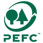 Holz- und Papierprodukte aus nachhaltig bewirtschafteten Wäldern
