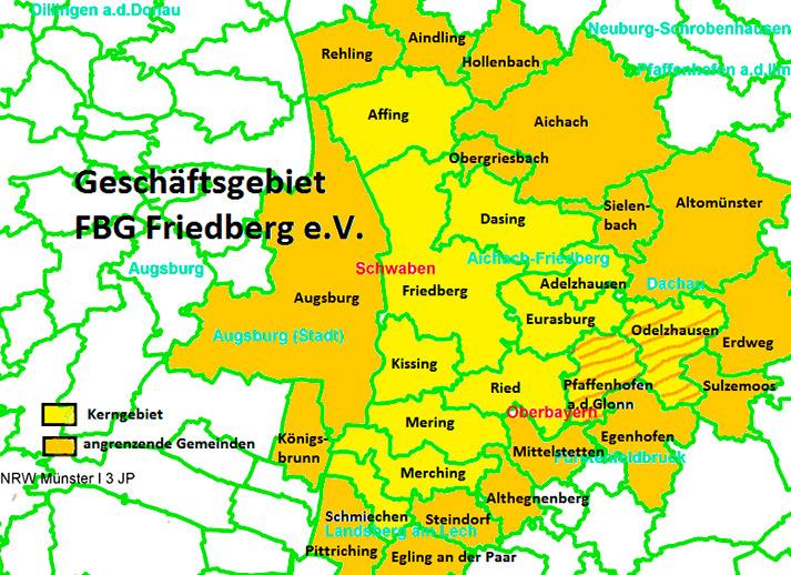 Wittelsbacher-Land-FBG-Friedberg